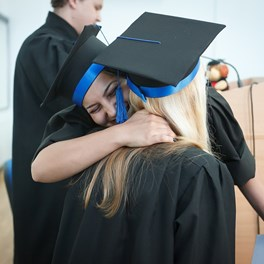 OT Graduate's - Are you job seeking? - Article Image